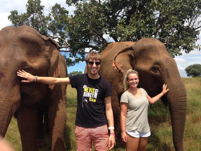 Mondulkiri Elephant & Wildlife Sanctuary
